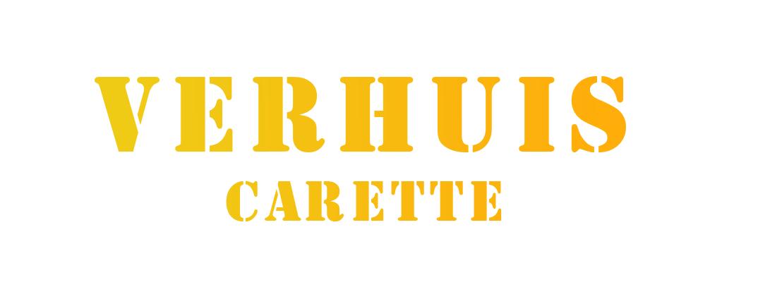 Verhuis Carette